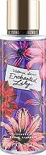 Духи, Парфюмерия, косметика Парфюмированный спрей для тела - Victoria's Secret Enchanted Lily Fragrance Body Mist