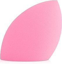 Парфумерія, косметика Спонж для макіяжу з плоским зрізом, HB-206, рожевий - Ruby Rose