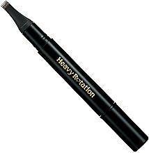 Тинт-маркер для бровей - Isehan Heavy Rotation Color & Line Comb — фото N2