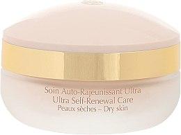Духи, Парфюмерия, косметика Антивозрастной крем для сухой кожи лица - Stendhal Recette Merveilleuse Ultra Self-Renewal Care Dry Skin