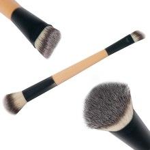 Духи, Парфюмерия, косметика Кисть для румян MK15 - Miss Claire Brush Make-up Collection