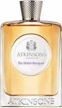 Духи, Парфюмерия, косметика Atkinsons The British Bouquet - Туалетная вода (тестер с крышечкой)