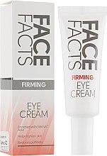 Духи, Парфюмерия, косметика Крем для области вокруг глаз - Face Facts Firming Eye Cream