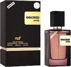 Духи, Парфюмерия, косметика My Perfumes Orchid Noir - Парфюмированная вода