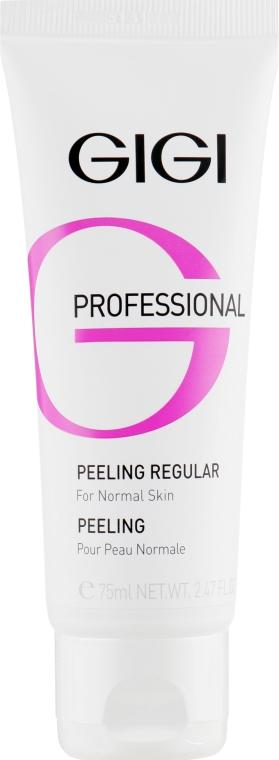 Пилинг для регулярного использования - Gigi Peeling Regular