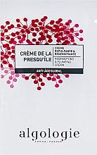 """Духи, Парфюмерия, косметика Укрепляющий крем """"Клеточная защита"""" - Algologie Redensifying Plumping Cream (пробник)"""