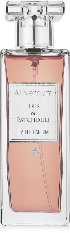 Allvernum Iris & Patchouli - Парфюмированная вода
