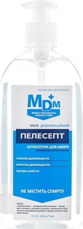 """Антисептик для кожи """"Пелесепт"""" - MDM"""