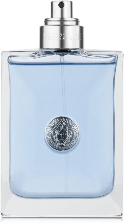 Versace Pour Homme - Туалетная вода (тестер без крышечки)