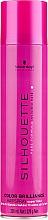 Духи, Парфюмерия, косметика Лак для окрашенных волос - Schwarzkopf Professional Silhouette Color Brilliance Hairspray