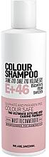Духи, Парфюмерия, косметика Шампунь для окрашенных волос - E+46 Colour Shampoo