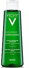 Духи, Парфюмерия, косметика Тоник сужающий поры - Vichy Normaderm Purifying Pore-Tightening Lotion