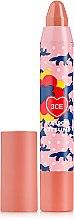 Духи, Парфюмерия, косметика Помада-карандаш для губ - 3CE Velvet Lip Crayon