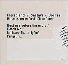 Массажное масло ши - Stenders Shea Butter — фото N3