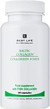 Духи, Парфюмерия, косметика Питьевой коллаген в капсулах - Baltic Collagen Colgreen Forte