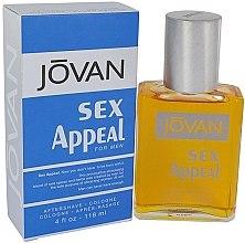 Духи, Парфюмерия, косметика Jovan Sex Appeal - Лосьон после бритья