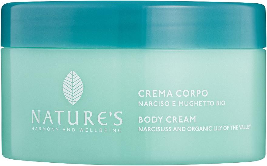 Nature's Narciso Noble - Крем для тела