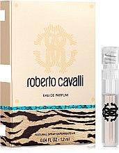 Духи, Парфюмерия, косметика Roberto Cavalli Eau de Parfum - Парфюмированная вода (пробник)