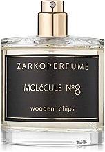 Духи, Парфюмерия, косметика Zarkoperfume Molecule №8 - Парфюмированная вода (тестер без крышечки)