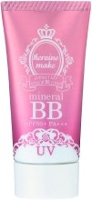 Духи, Парфюмерия, косметика Защитный UV BB Крем - Isehan Heroine Make Protect UV Mineral BB Cream SPF50+/Pa+++
