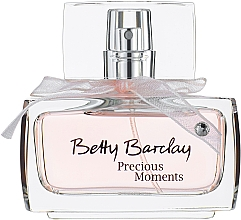 Духи, Парфюмерия, косметика Betty Barclay Precious Moments - Туалетная вода