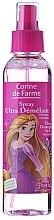 """Духи, Парфюмерия, косметика Спрей для легкого расчесывания волос """"Рапунцель"""" - Corine de Farme Disney Princess Spray"""
