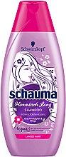 Духи, Парфюмерия, косметика Шампунь для длинных волос - Schwarzkopf Schauma Shampoo Heavenly Long
