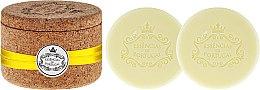"""Духи, Парфюмерия, косметика Натуральное мыло """"Лимон"""" - Essencias De Portugal Tradition Jewel-Keeper Lemon"""