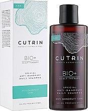 Духи, Парфюмерия, косметика Специальный шампунь против перхоти - Cutrin Bio+ Special Anti-Dandruff Shampoo
