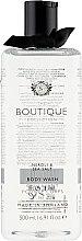 Парфумерія, косметика Гель для душу - Grace Cole Boutique Body Wash Neroli & Sea Salt