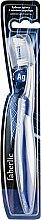 Духи, Парфюмерия, косметика Зубная щетка с ионами серебра, синяя - Faberlic