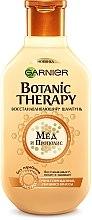 "Шампунь для волос ""Мед и прополис"" - Garnier Botanic Therapy — фото N3"