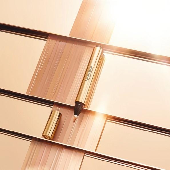 Хайлайтер для лица - Yves Saint Laurent Touche Eclat — фото N4