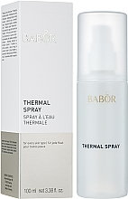 Термальная вода - Babor Classics Thermal Spray — фото N1