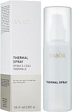 Парфумерія, косметика Термальна вода - Babor Classics Thermal Spray