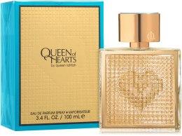 Духи, Парфюмерия, косметика Queen Latifah Queen of Hearts - Парфюмированная вода
