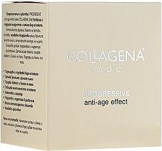 Духи, Парфюмерия, косметика Антивозрастной крем для лица - Collagena Code Progressive Anti-Age Effect