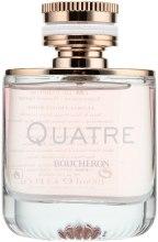 Духи, Парфюмерия, косметика Boucheron Quatre Boucheron Pour Femme - Парфюмированная вода (тестер без крышечки)
