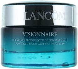 Духи, Парфюмерия, косметика Антивозрастной крем-корректор для лица - Lancome Visionnaire Advanced Multi-correcting Cream (тестер с крышечкой)