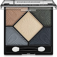 Духи, Парфюмерия, косметика Палетка для макияжа - DoDo Girl Ultimate Eyeshadow & Highlighter