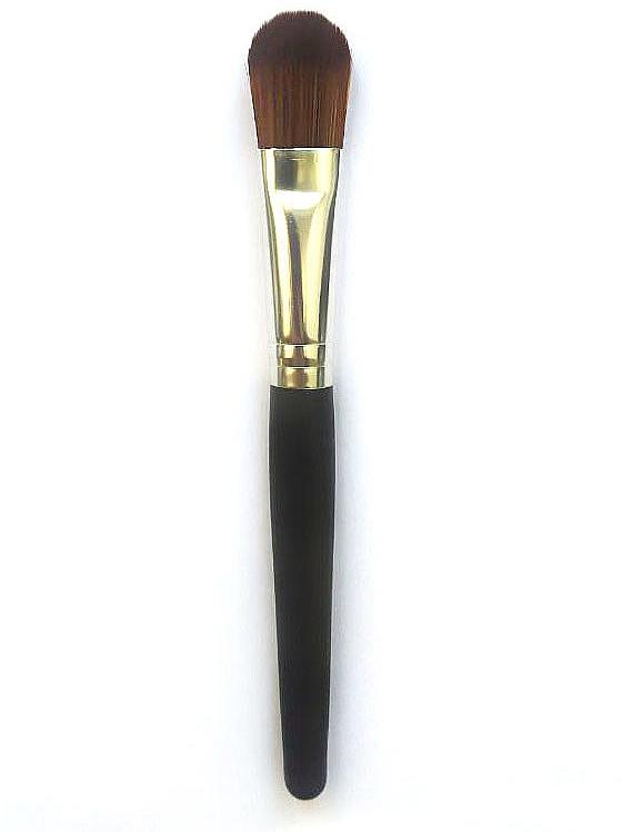 Кисточка для тональной основы, K 48680 - Omkara