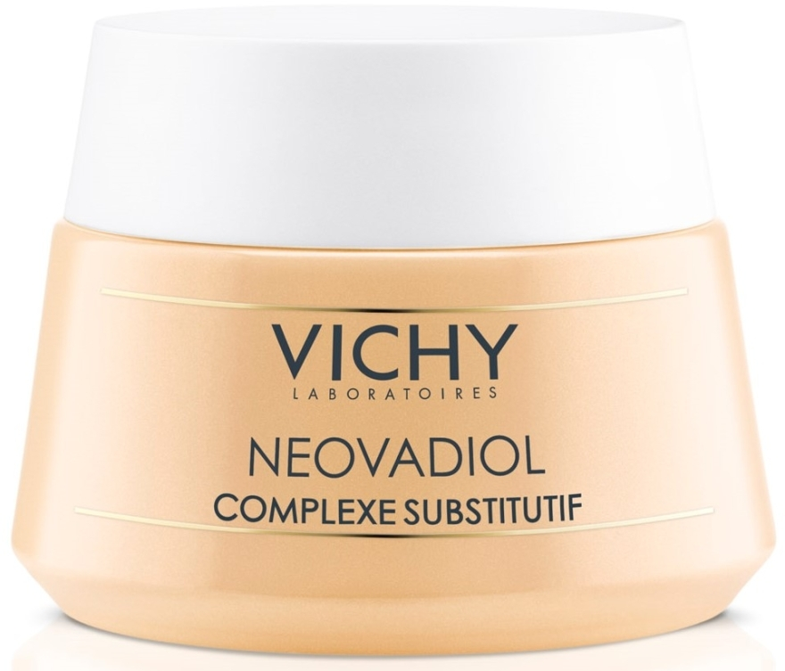 Антивозрастной крем-уход с компенсирующим эффектом для сухой кожи - Vichy Neovadiol Compensating Complex