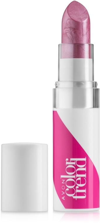"Губная помада ""Множество поцелуев"" - Avon Color Trend Lipstick"