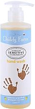 Духи, Парфюмерия, косметика Средство для мытья рук - Childs Farm Grapefruit & Organic Tea Tree Oil Hand Wash