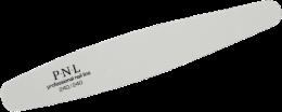 Духи, Парфюмерия, косметика Пилочка для натуральных ногтей 240/240 - PNL Professional Nail Line