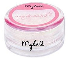 Духи, Парфюмерия, косметика Пыльца для ногтей - MylaQ My Dream