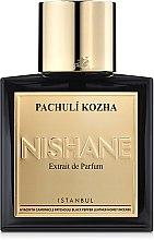 Духи, Парфюмерия, косметика Nishane Pachuli Kozha - Духи