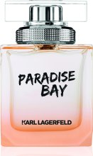 Духи, Парфюмерия, косметика Karl Lagerfeld Paradise Bay - Парфюмированная вода (тестер c крышечкой)