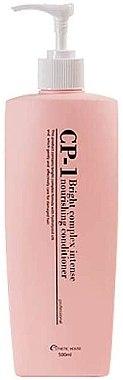 Интенсивно питающий кондиционер для волос с протеинами - Esthetic House CP-1 Bright Complex Intense Nourishing Conditioner