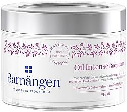Парфумерія, косметика Бальзам для тіла - Barnangen Oil Intense Body Balm
